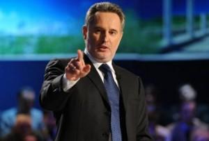 Фирташ: Правительство Украины, благодаря стратегии США, потерпело политическое фиаско и должно уйти