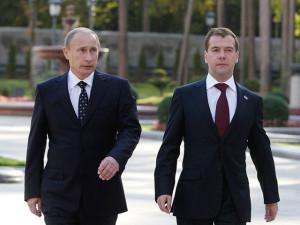 Высшее руководство страны уехало в Минск