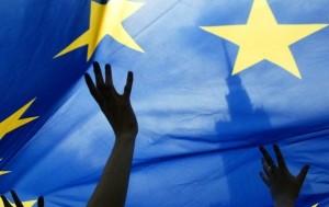 Европарламент: Санкции будут сняты, когда Крым снова вернется в Украину