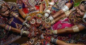 В Москве работает благотворительная выставка «Индия глазами путешественника»