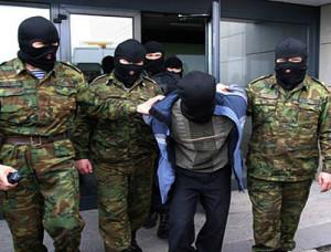 Екатеринбург: Задержаны члены ИГИЛ, планировавшие террористические атаки в крупнейших городах РФ