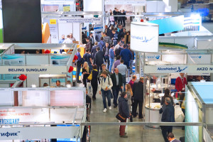 В столице подвели итоги международной выставки «Композит-Экспо-2016»