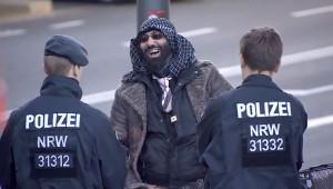 Мнение: Решение проблемы беженцев в Германии лежит в экономической плоскости