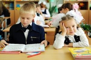 Омская область: Дети перестанут учиться во вторую смену через 10 лет