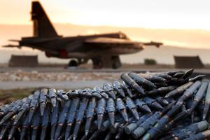 России не предъявляли фактов, подтверждающих гибель гражданских в САР из-за действий ВКС