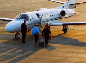 Российская бизнес-авиация