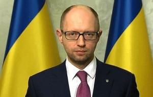 """Яценюк объяснил, кто """"довел"""" Украину до политической нестабильности"""