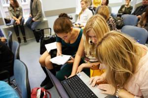 Россия станет международным центром студенческих медиа