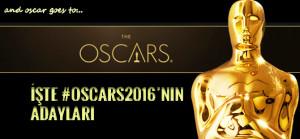Оскар -2016: Кто унес домой долгожданную статуэтку