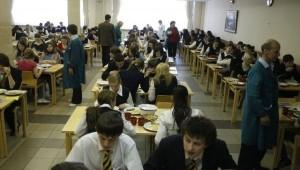 Томск: Массовое отравление детей в лицее