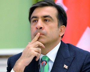 Губернатор Саакашвили анонсировал начало кризиса на Украине