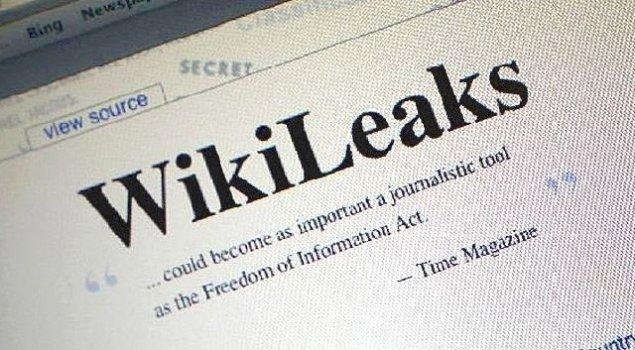 WikiLeaks опубликовал очередную сенсацию: тайный план ЕС борьбы с беженцами