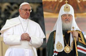 Эпохальное событие: маршруты Папы Римского и Главы РПЦ пересекутся на Кубе