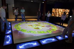 Trips Sanya: роскошные призы за участие в интерактивных играх
