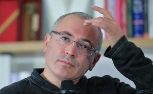 Розыском Ходорковского займется Интерпол?