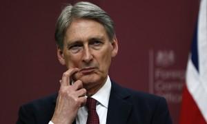 МИД Британии заявил, что Путин может одним звонком прекратить кровопролитие в Сирии