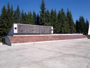 Алтайский край: Районный бюджет не нашел денег на реконструкцию Мемориала Славы, решили собрать с жителей
