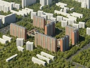 Выгодное жилье у метро можно приобрести в столице за МКАД