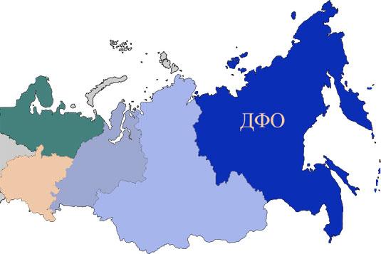 Украинцы смогут переселиться в ДФО и Сибирь