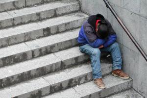 Иркутск: Воспитанник детдома совершил суицид
