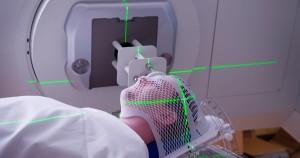 Российская клиника применяет гамма-нож для лечения раковых пациентов