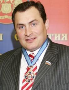 Иркутская область: Бывший депутат Заксобрания обвинен в педофилии