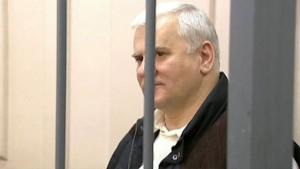 Коллапс судебной системы демонстрирует суд на процессе по делу Саида Амирова