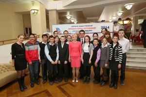 Программа «Доступный спорт» от БАШКОМСНАББАНК (ПАО) и регионального общественного Фонда Римы Баталовой «Молодость нации»