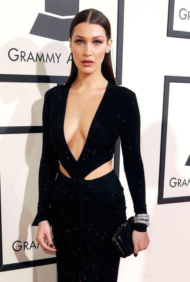 Семь самых ярких образов Grammys 2016