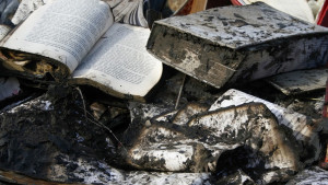 Писатель Антон Тарасов: сожжение книг в Коми – популистская политика