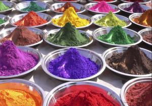 Все искусственные красители в производимых Mars продуктах будут исключены