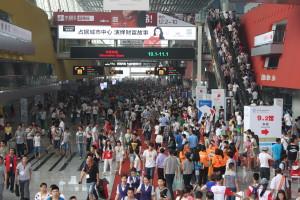 Организаторы CBD-IBCTF (Шанхай) обнародовали план предстоящей экспозиции