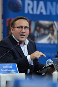 Евгений Минченко: участники конфликта в Севастополе должны найти компромиссное решение