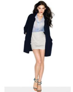 Французский бренд модной одежды KIABI для всей семьи представляет весеннее-летнюю коллекцию женской одежды