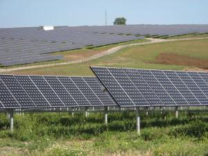 JA Solar выигрывает тендер на реализацию проекта солнечной фермы в Южной Африке
