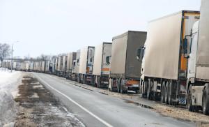 """Мнение: """"Российские компании могут утратить свои позиции на рынке международных перевозок"""""""