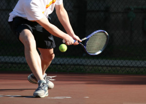 Основы правильного выбора: покупаем ракетку для большого тенниса