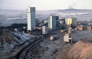 """Воркута: 36 человек погибли на шахте """"Северная"""""""