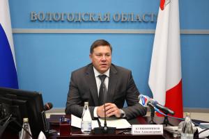 Губернатор Вологодской области активно поддерживает местных фермеров