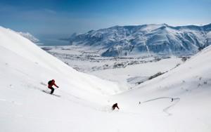 Роковой спуск: 15-летняя девушка погибла, катаясь на лыжах