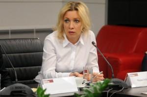 Американский дипломат получил жесткий ответ Марии Захаровой