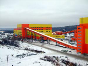 На обогатительной фабрике «Чегдомын» выпущена 5-миллионная тонна угольного концентрата