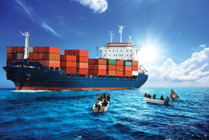Морские контейнеры представят на Саммите по энергетическим инновациям