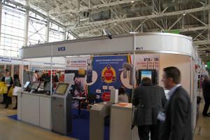 Международная выставка индустрии развлечений состоится в Москве с 3 по 5 марта