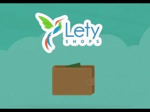 Premium-аккаунты за регистрацию в кэшбек-сервисе раздает LetyShops