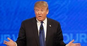 """Мнение: Трамп из """"фрикового"""" кандидата превратился в реального претендента на президентский пост"""