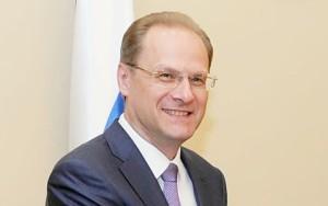 Экс-губернатор Новосибирска подозревается в присвоении 152 миллионов рублей