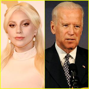 Вице-президент Джо Байден огласит Леди Гагу на Оскаре 2016