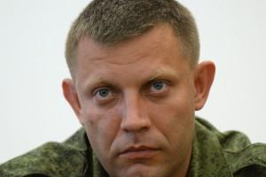 Лидер ДНР рассказал о реальной возможности о контрреволюции на Украине