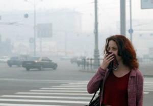 Енисейский ЦБК стал фигурантом уголовного дела о загрязнении воздуха в Красноярске